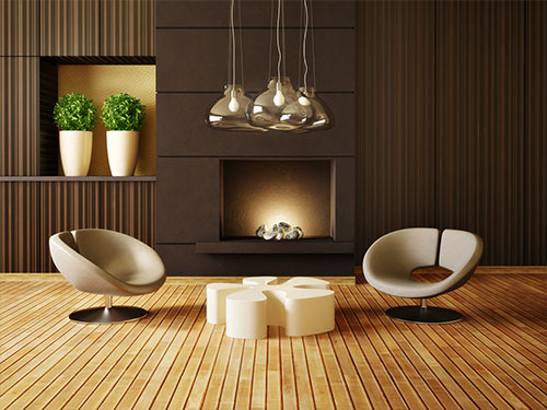 modern wooden furniture design