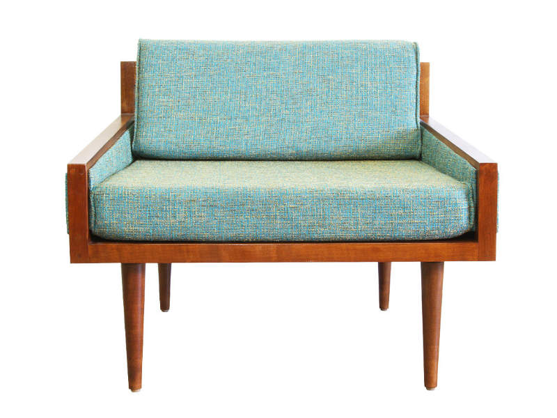 Mid-Century Modern Design: The Passion Returns